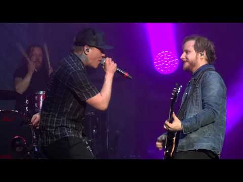 Shinedown - If You Only Knew  Live Charlotte 7 29 15