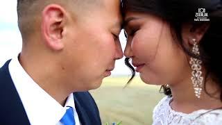 Солбон и Александра 10 08 2017
