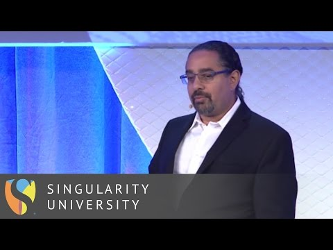The Price of Solar Power Will Continue to Fall | The Future of Energy | Singularity University