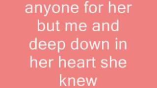 First Time-Lil Corey (Lyrics)
