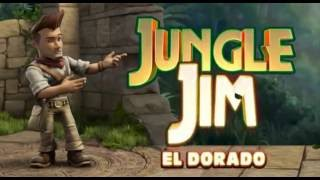 Jungle Jim online slot game [ZZZSLOTS](Jungle Jim El Dorado free slot is a slot game that can be easily played wherever you are. You can play it on the go, when you're on your way to work or ..., 2016-08-11T13:56:48.000Z)