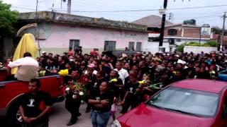 El Corrido De La Santa Patrona - Conjunto Norteño Los Favoritos Del Norte thumbnail