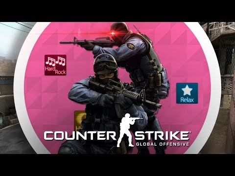 Counter Strike: osu! Offensive