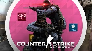 Counter Strike: osu! Offensive