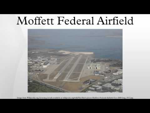 Moffett Federal Airfield