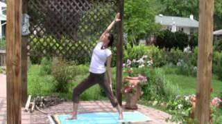 Yoga poses for Chakra 3 - Solar Plexus