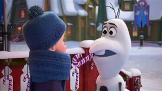 Olaf's Frozen Adventure | Disney Easter Eggs