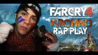 FAR CRY 4 | KRONNO ZOMBER | RAP PLAY (Videoclip Oficial)