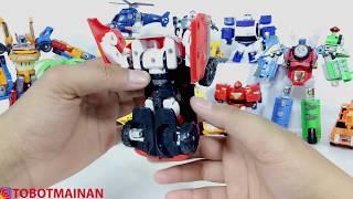 Mainan Tobot Z Toys Adventure Robot Car Transformers