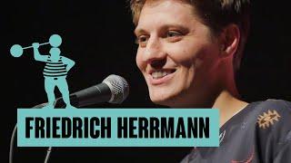 Friedrich Herrmann – Drei Fäden