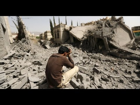 US hypocrisy in Syria as they plan more attacks. 155 dead in Yemen