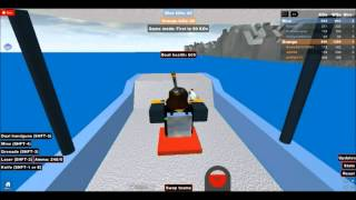 I'm going to the querre in roblox