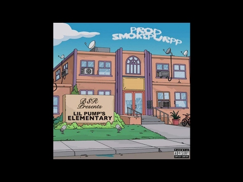 Lil Pump - Elementary (CDQ) [Download]