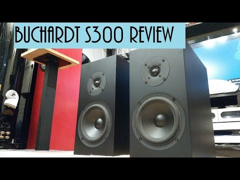 Stereo - Amazing audiophile speaker for a good price? Buchardt S300 review