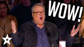 TOP 10 MOST VIEWED Auditions That Blew The Judges Away! | Got Talent Global