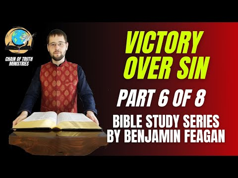 PILLARS OF THE FAITH | Is it possible to stop sinning? Can we keep all of God's commandments?