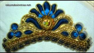 How to make a crown?