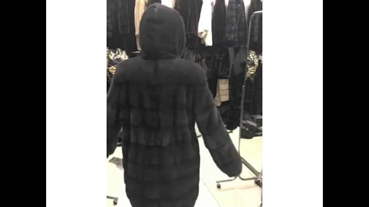 VLOG №11. Модные зимние куртки Садовод - YouTube
