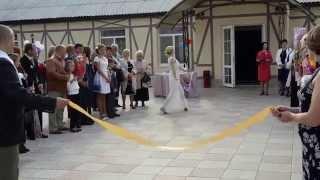 Свадьба Юры и Инны Пахомовых