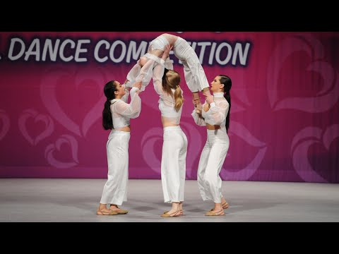 """Bottom Of The River"" - (Delta Rae) Teen Contemporary Dance"