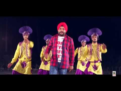 New Punjabi Song - PAGG (Full Video) | Finder Khana | Latest Punjabi Romantic Songs 2017