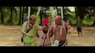 Мальчишник в Паттайе (2017) - Русский трейлер
