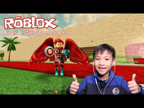 Boys And Girls Dance Club Dance Party Roblox Youtube Roblox Boys And Girls Dance Club Gameplay Youtube
