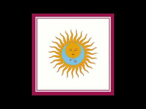 King Crimson - Larks' Tongues In Aspic Part I (OFFICIAL)