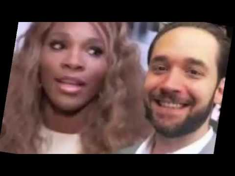 Alexis Ohanian / serena williams husband / serena williams /  alexis ohanian net worth
