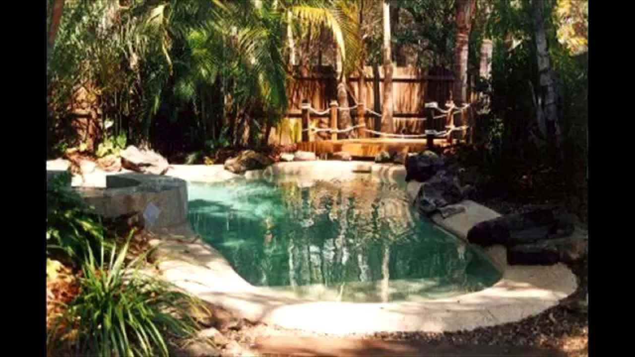 Swimming pool remodeling ideas youtube for Swimming pool renovation ideas