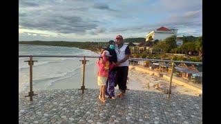 Pesona Keindahan Alam Pantai BIRA Bukukumba II Family Time