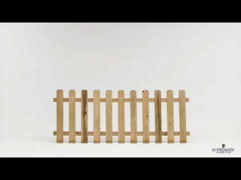 Come verniciare una struttura in legno youtube - Verniciare una porta in legno ...