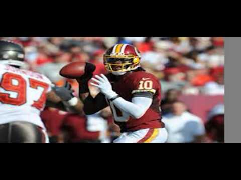 The Sports Fix on ESPN 980 discusses Jim Irsay comments about RG3 3-4-13