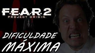 F.E.A.R. 2: Project Origin (Parte 20) - COMPLETAMENTE CERCADO!!!