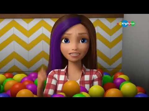 Приключения Барби в доме мечты Сезон 01 Серия 01 — копия ...