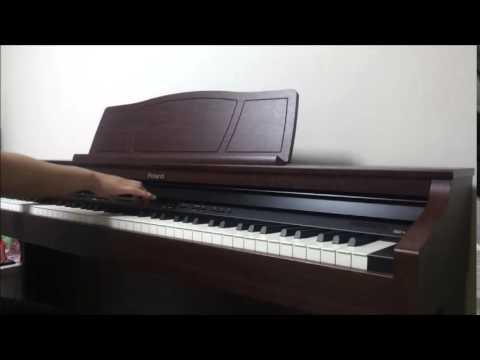 【NOVELS/ネメシス】ピアノで弾いてみた
