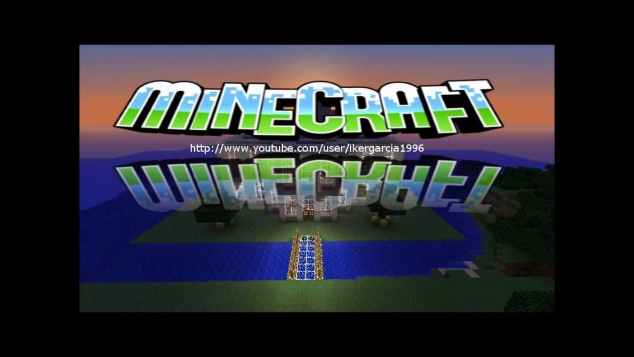 Minecraft Fondo De Pantalla Hd: Fondos De Pantalla PC (HD) + Descarga