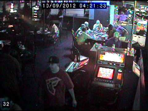 Shooting Suspects UPDATED SURVEILLANCE VIDEO from Silver Saddle Saloon