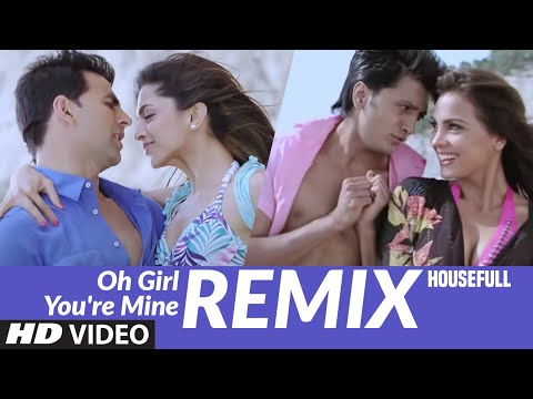 """Oh Girl You're Mine"" Remix [Full Song] 