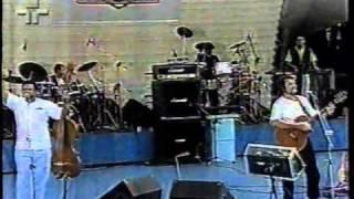 """Quinteto Violado """"Taxi Lunar"""" - Programa Bem Brasil - Tv Cultura - 1997"""