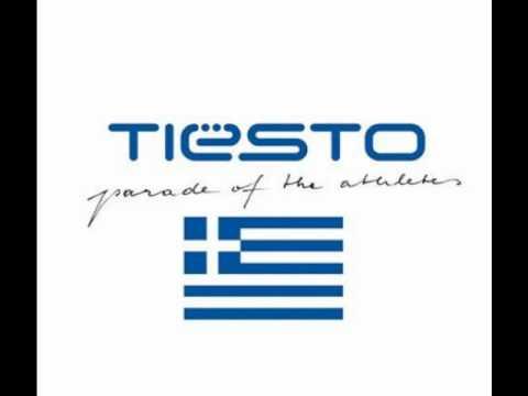 Tiesto- Olympic Flame (Original Mix)