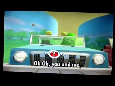 Veggie Tales Sport Utility Vehicle