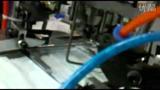 Mascarilla quirúrgica lazo del oído de la máquina de soldadura automática