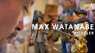 toco toco - Max Watanabe, Modeler
