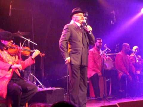 Tony Hanna at Music Hall - Antony Touma