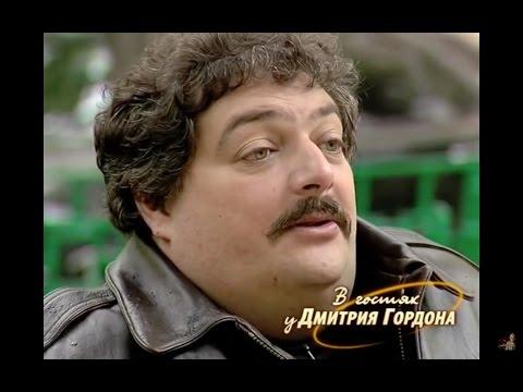 Дмитрий Быков. 'В