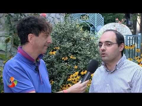 GARIGLIONE SILA PICCOLA + ALBERGO DELLA POSTA Puntata Onda Calabra 2014