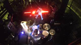 Actionmen - Mandolino (Tales From Germany) live