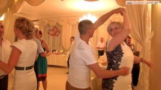 Bo ja tańczyć chce