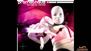 Prometheus - Arcadia Magik